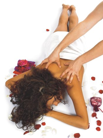 Rejuvenating massage